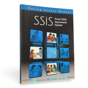 SSIS Social Skills Improvement System Manual